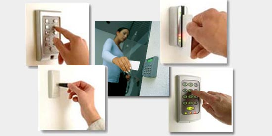 Access Contol Installation in Greater Toronto Area by torontoaccesscontrol.ca