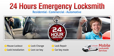 Emergency Locksmith Services provided in Ontario by torontoacesscontrol