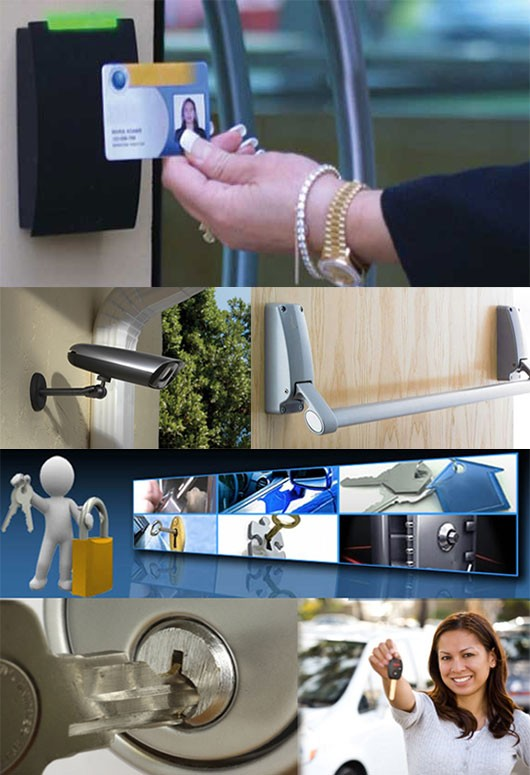 All Kind of Locksmith Services by torontoaccesscontrol
